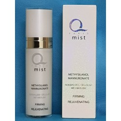 Q PARIS mist - Firming & Rejuvenating